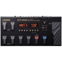 BOSS GT-100 - Gitar Effekt Prosessor