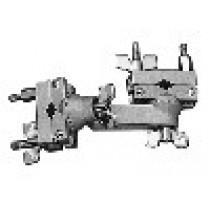 Dixon PAKL-175 Regulerbar MultiClamp m/2 hull