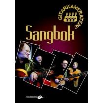 Gitarkameratenes sangbok *