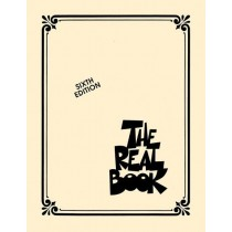 Real Book vol. 1 Sixth Edition For All C Instruments