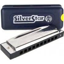 Hohner 504/20 Silver Star - C-dur