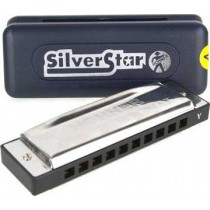 Hohner 504/20 Silver Star - F-dur