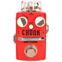 Hotone CHUNK-SDS-1 - Analog Distortion Pedal