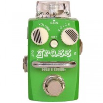 Hotone GRASS-SOD-1 - Analog Overdrive Pedal