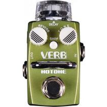 Hotone VERB - Digital Reverb effektpedal