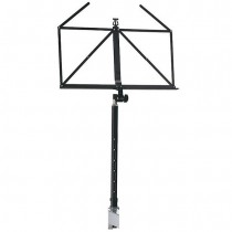 K&M 18958 | MUSIC HOLDER black
