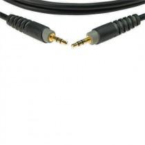 Klotz AS-MM0300 - Stereo minijack-minijack, 3m
