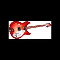 Rickenbacker330 Fireglo