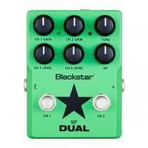Blackstar LT-Dual - To-kanals overdrivepedal