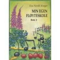 Min Egen Fløyteskole - Bok 2