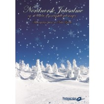 Nordnorsk julesalme og 10 andre stemningsfulle julesanger - arrangert for piano av Vidar Garlie