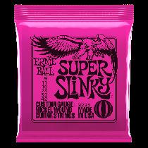 Ernie Ball Super Slinky el.gitarstrenger 0.09