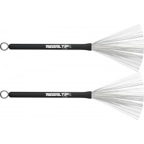 Regal Tip - Original Tele Rubber Handle Brush