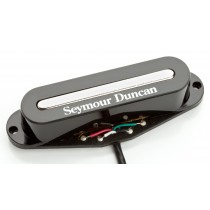 "Seymour Duncan STK-S2B ""Hot Stack"", Bridge, Black"