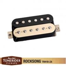 Tonerider Rocksong Bridge - Zebra