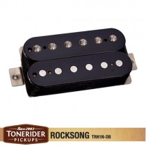 Tonerider Rocksong Neck - Black