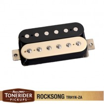 Tonerider Rocksong Neck - Zebra