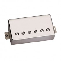 Tonerider Generator Neck - Nickel Cover