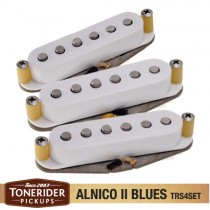 Tonerider Alnico II Blues Left Handed Set