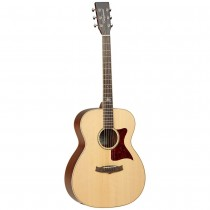 Tanglewood TW170SS Solid Sitka spruce top, mahogany back and sides ak.git.