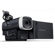Zoom Q4 Handy Video Recorder
