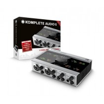 Native Instruments Lydkort Komplete Audio 6