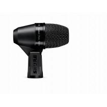 Shure PGA56-XLR - Mikrofon for skarptromme og tom m/ 5m XLR-kabel