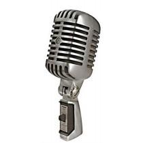 "Shure 55SH Series II - Dynamisk kardoidemikrofon ""Elvis"""