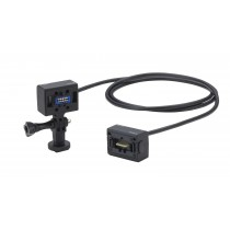 Zoom ECM-3 Extention Cable for Mic Capsule, 3 meter