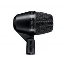 Shure PGA52-XLR - Basstrommemikrofon m/ 5m XLR kabel