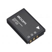 ZOOM oppladbart batteri til Q8