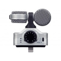 Zoom IQ7 mid-side mikrofon til iPhone5/6, iPad, iPod Touch