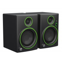 "Mackie 4"" CR4BT Multimedia Monitors m/ Bluetooth (Par)"