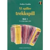 Vi spiller trekkspill 1 m/CD Anders Grøthe - revidert *