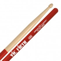 Vic Firth 7AVG American Classic trommestikker m/Vic Grip