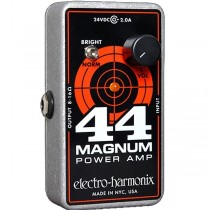 Electro Harmonix Magnum 44 - 44-watts forsterker i pedalformat!