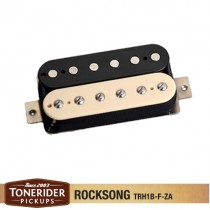 Tonerider Rocksong Bridge - F-spaced - Zebra