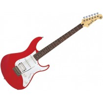 Yamaha Pacifica 112JRM - Red Metallic