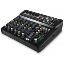 Alto Professional ZEPHYR ZMX122FX - Mikser med effekter
