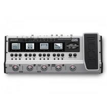 Zoom G5 gitar effekt og amp simulator
