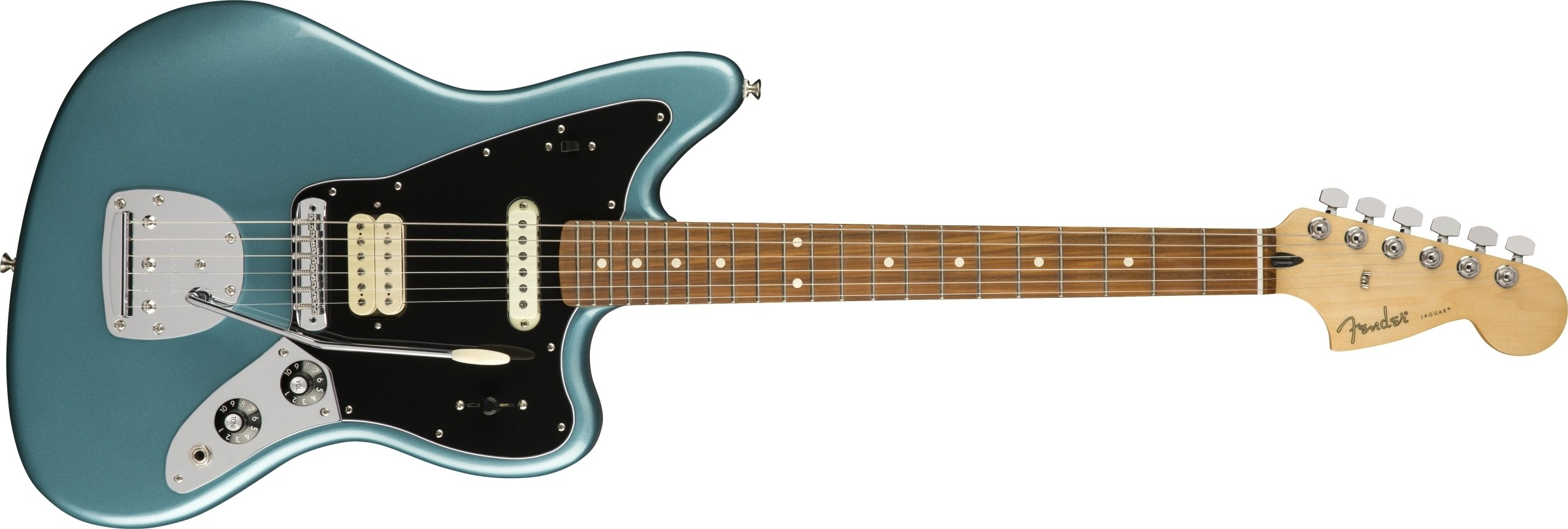 Fender Player Jaguar - Tidepool