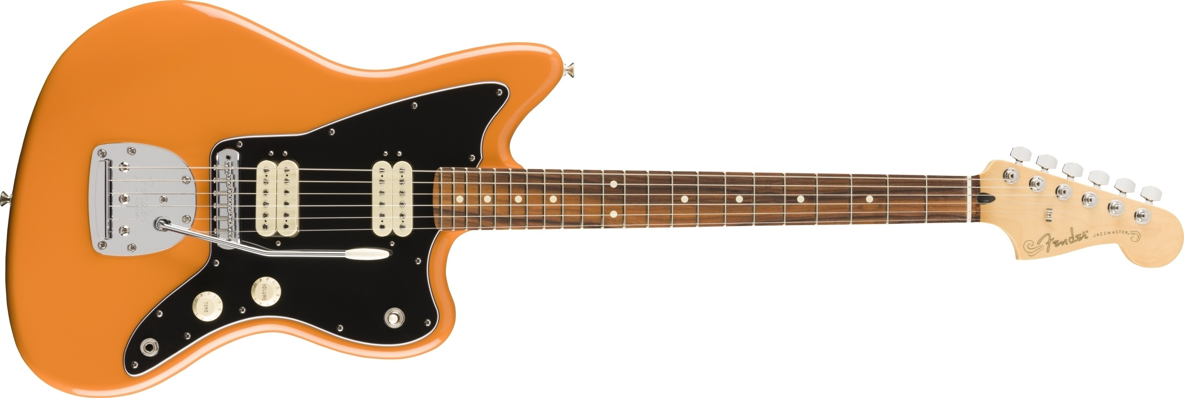 Fender Player Jazzmaster - Capri Orange