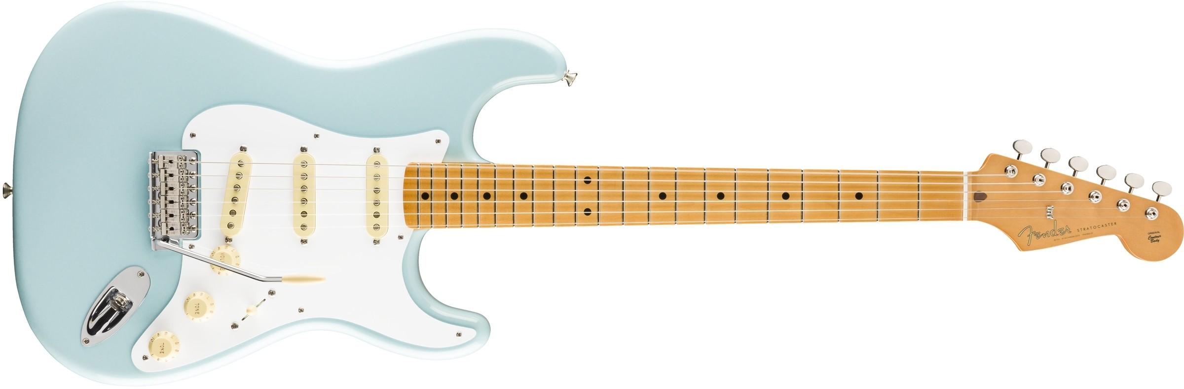 Fender Vintera '50s Stratocaster Sonic Blue