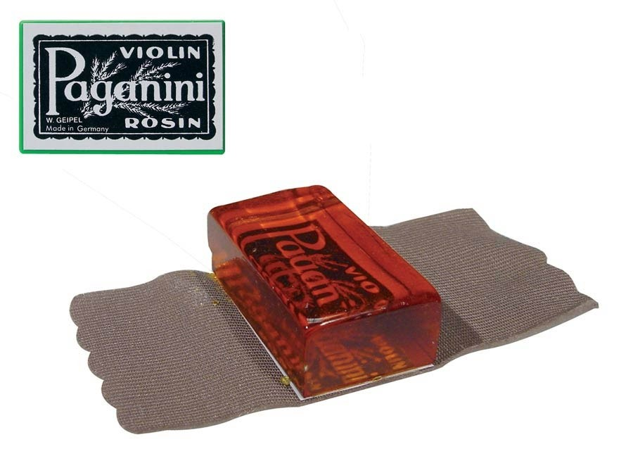 Geipel Paganini ROV-74 Harpiks for fiolin