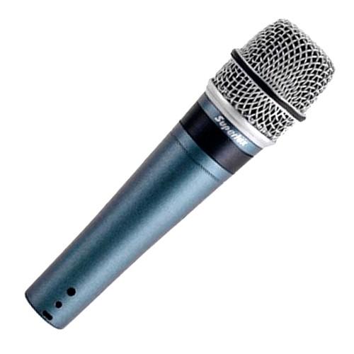 Superlux PRO-258 Dynamisk Mikrofon