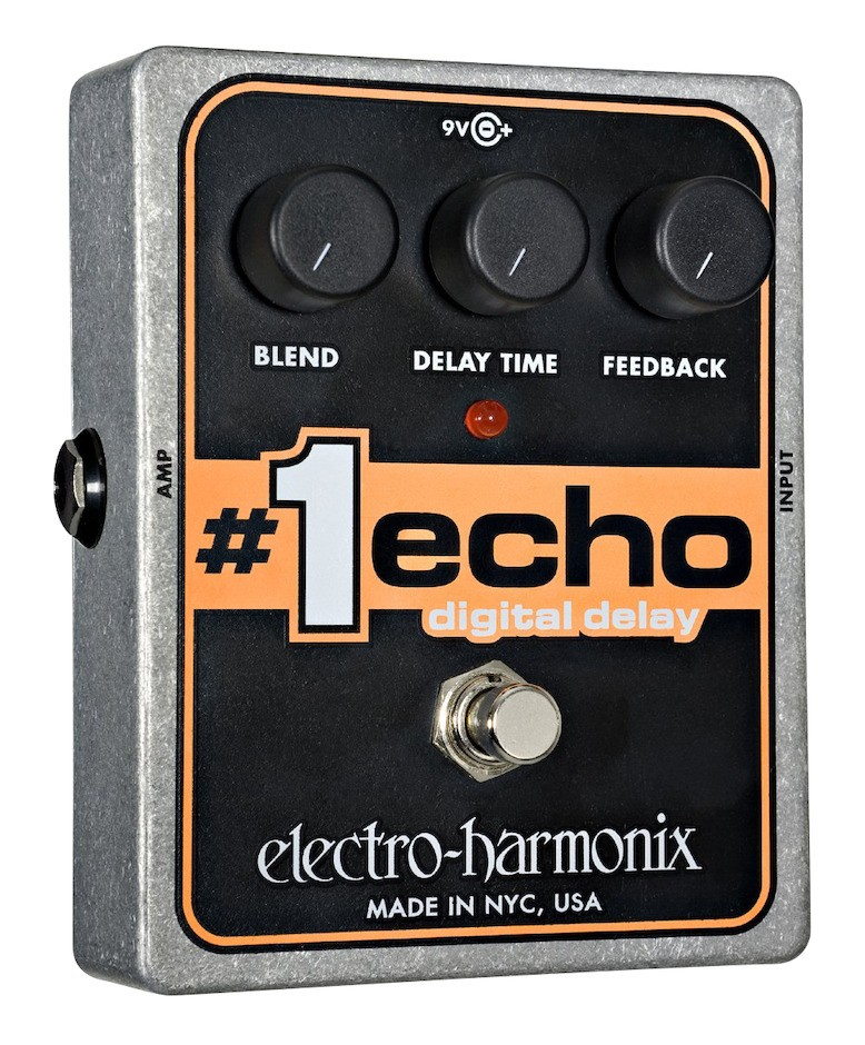 Electro Harmonix NO.1 ECHO