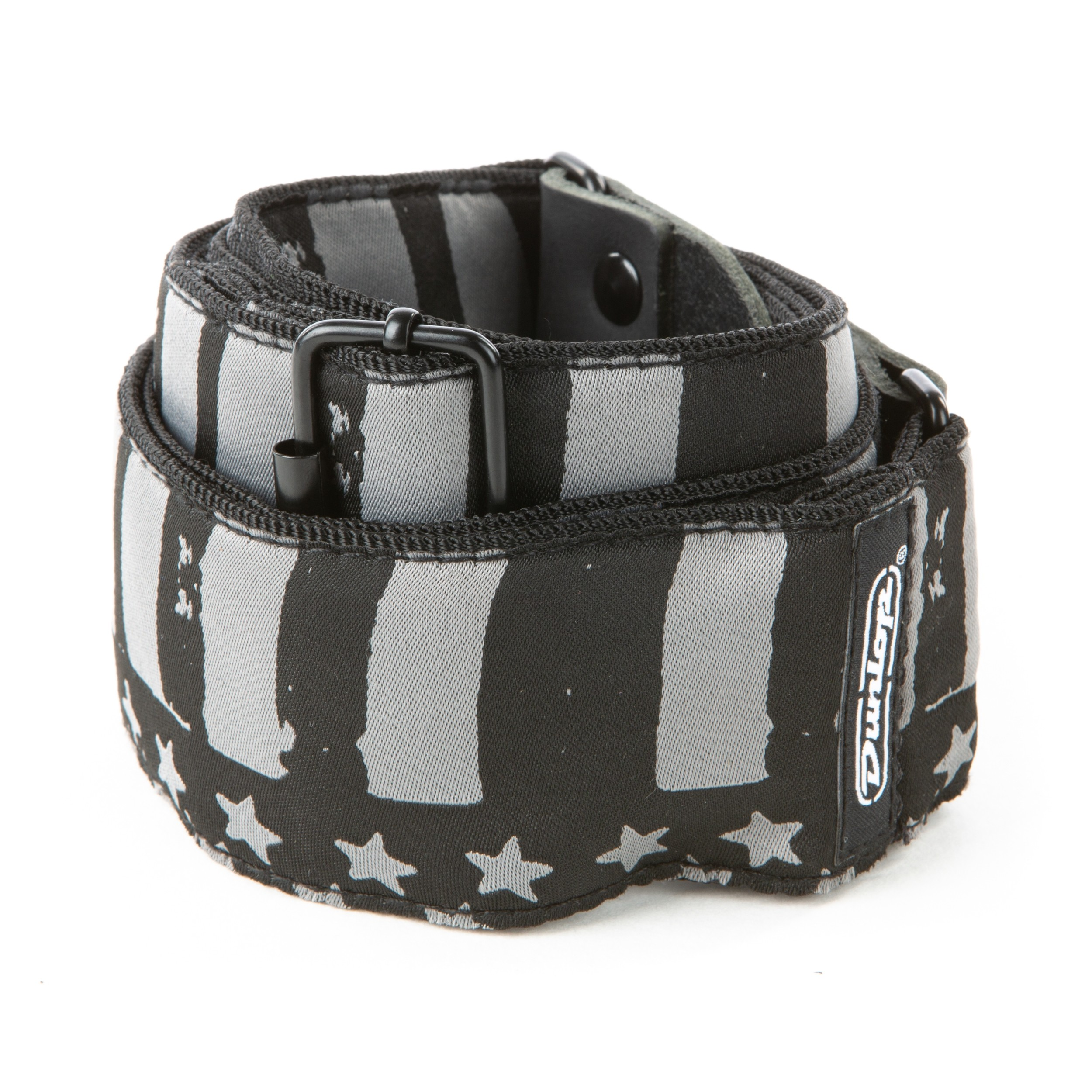 Dunlop D67-13 Jacquard Stars and Stripes gitarreim