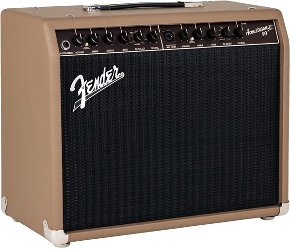Fender Acoustasonic™ 90