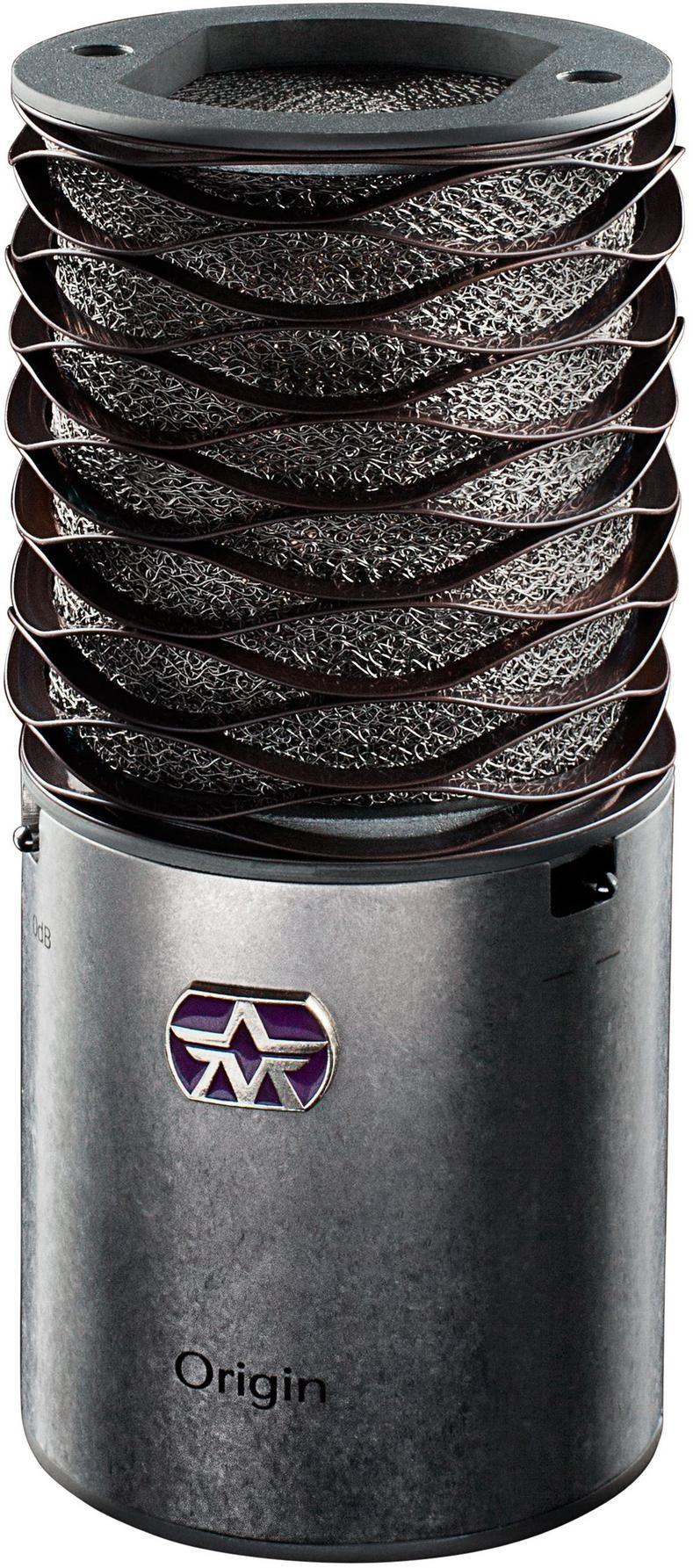 Aston Microphones Origin Kondensator Mikrofon Stormembran