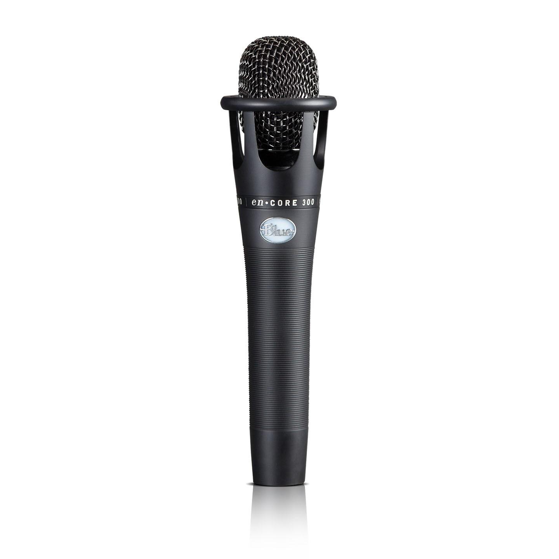 Mikrofon LYD LYS SCENE